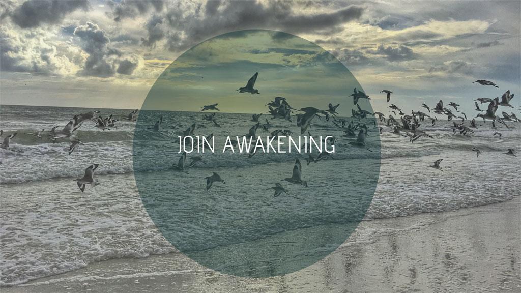 Join Awakening